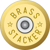Brass Stacker™ logo